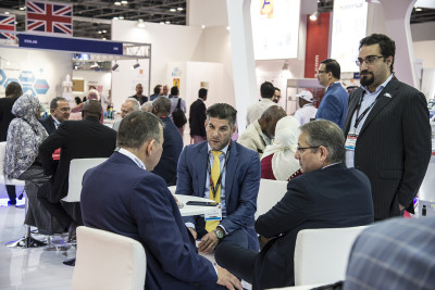 Meetings and deals happening at Arablab 2019