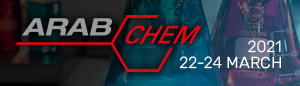Arabchem 16-18 March